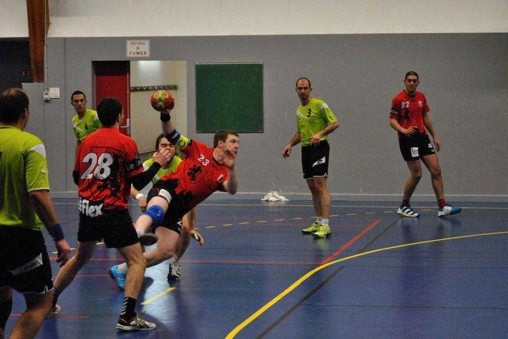 Handball Calendrier.Une Grosse Date Dans Le Calendrier La Vitreenne Handball