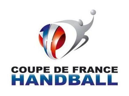 Coupe de france f minine la vitreenne hand ball vitr 35500 handball hand 39 fit - Coupe de france feminine handball ...